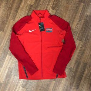🆕 RARE Nike Flex Kenya Performance Jacket Mens M